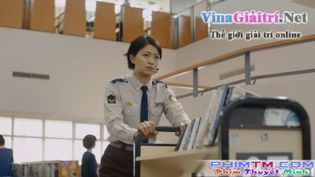 Xem Phim Cuộc Chiến Thư Viện 2 - The Library Wars: Book Of Memories - phimtm.com - Ảnh 4