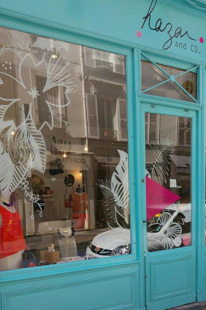 boutique créateurs rue du château 75014