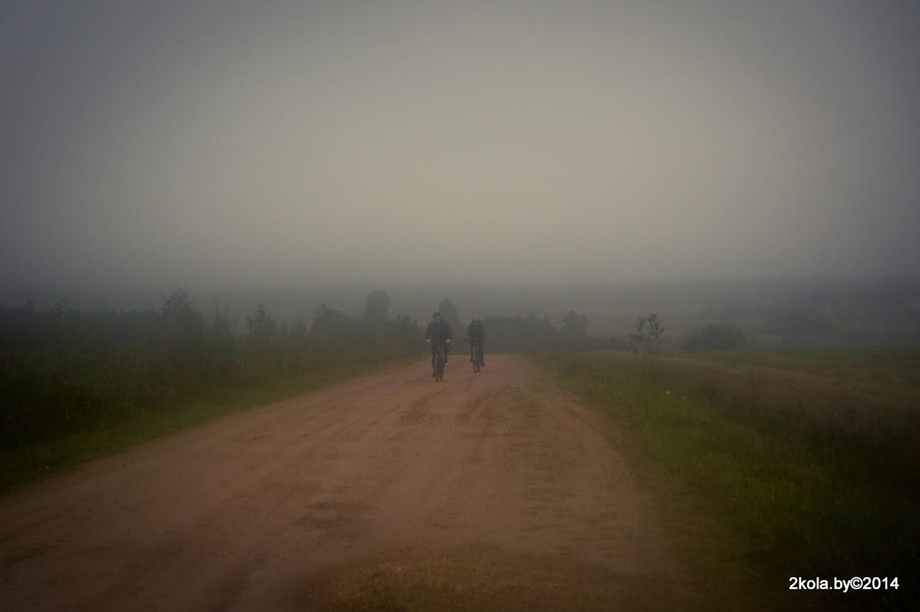 04 DSC01701 - По Новогрудской возвышенности