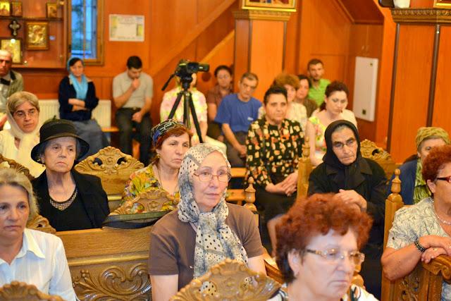 Jertfa muceniceasca a Sfintilor Martiri Brancoveni cu Costion Nicolescu - (44)