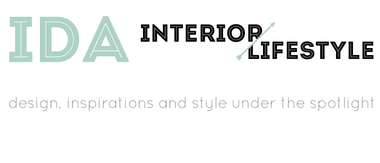 IDA interior lifestyle