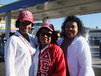 LBAC MLK Parade pictures