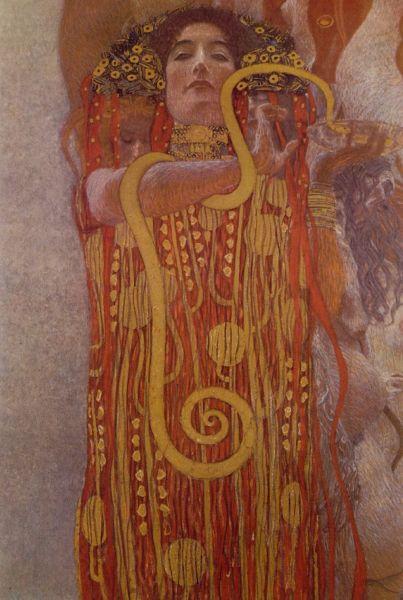 Hygieia, Gods And Goddesses 2