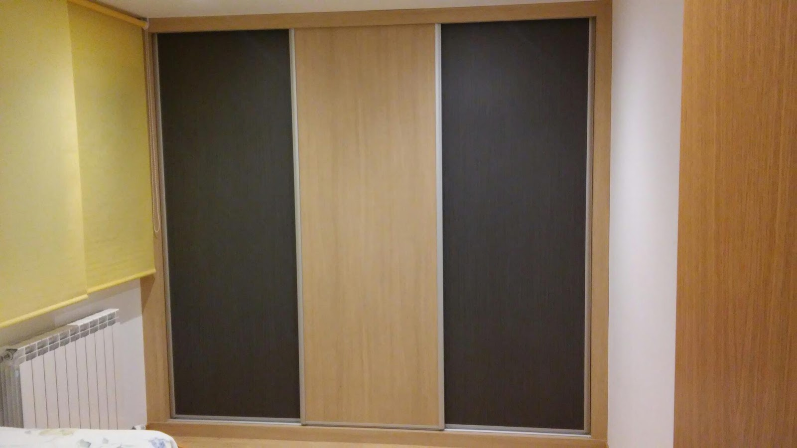 Arcadio P Rez Carpinter A Y Mobiliario En Calahorra Armarios  ~ Puertas De Armarios Empotrados De Diseño