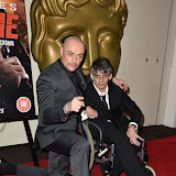 OIC - ENTSIMAGES.COM - Sean Cronin and Paul Hodgson at the  Kill Kane - gala film screening & afterparty in London 21st January 2016 Photo Mobis Photos/OIC 0203 174 1069