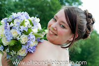 Bruidsreportage (Trouwfotograaf) - Foto van bruidspaar - 101