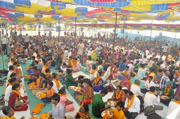 मातृ-पितृ पूजन दिवस