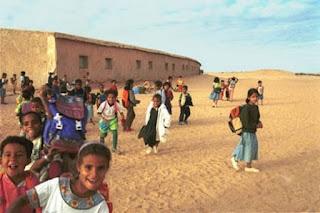 6500 enfants demunis attendent impatiemment le fameux trousseau : L'APC de Mostaganem aux abonnés absents