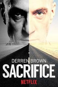Baixar Filme Derren Brown - Sacrifice (2018) Dublado Torrent Grátis