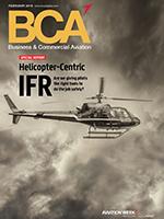Latest Aviation Magazine