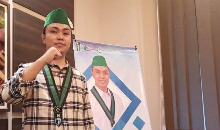 Usai Ricuh, Alumnus UGM asal Minang Terpilih sebagai Ketum HMI