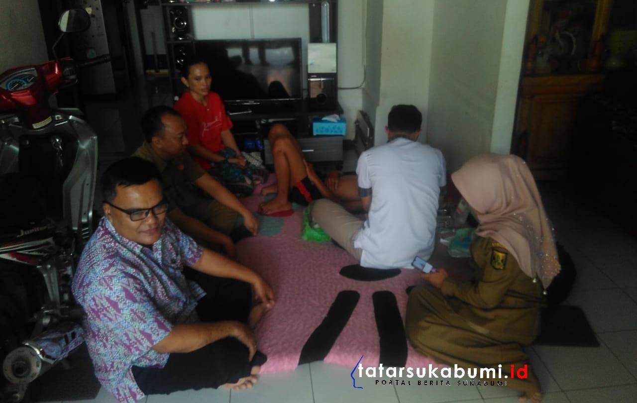 Disdik Soroti Konflik SMPN Parakansalak dan SMPN Kalapanunggal Sukabumi