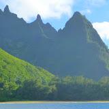 Hawaii to Aleutians