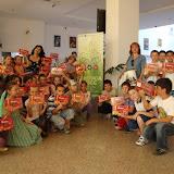 Olimpiada Verde - proiect educational - 6-10 iunie 2011 - DSC00179.JPG