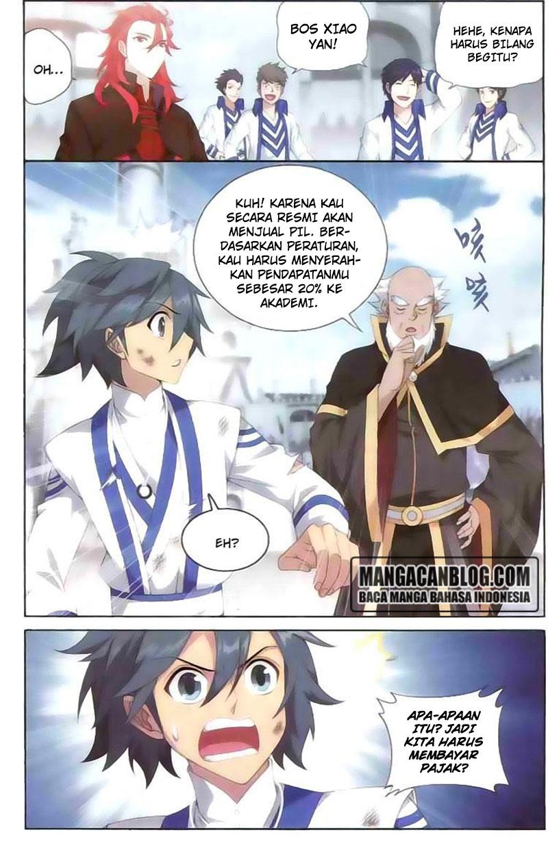 Dilarang COPAS - situs resmi www.mangacanblog.com - Komik battle through heaven 135 - chapter 135 136 Indonesia battle through heaven 135 - chapter 135 Terbaru 11|Baca Manga Komik Indonesia|Mangacan