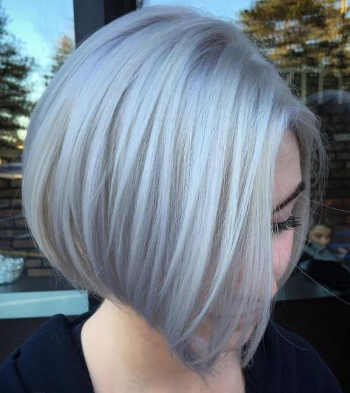 Creative ideas for short hairstyles for 2018 7