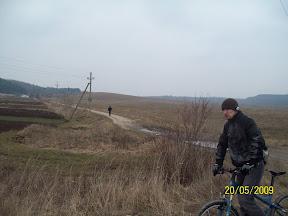 22.03.2009 - Здолбунів (карєр)