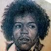 Jimi Hendrix #1