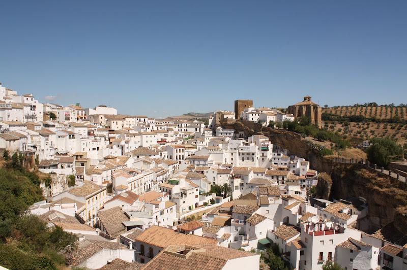 espanha - [Crónica] Sul de Espanha 2011 Setenil%252520de%252520las%252520Bodegas