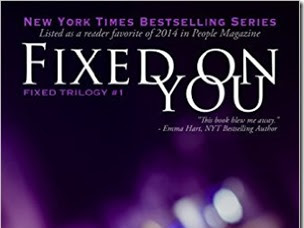 Review: Fixed On You (Fixed #1) by Laurelin Paige