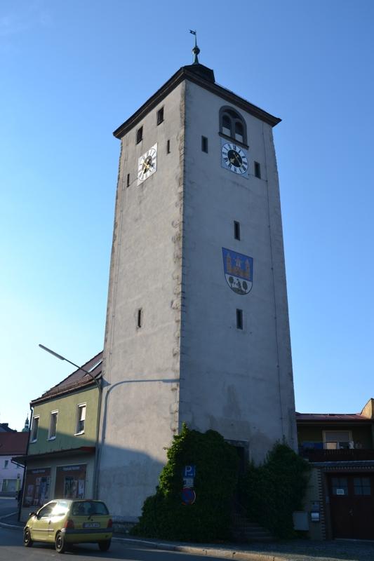 On Tour in Tirschenreuth: 30. Juni 2015 - DSC_0028.JPG