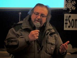 Mario Giarrusso, M5S, TTIP