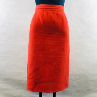 Prada Cotton Skirt