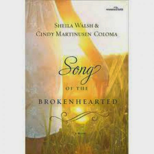 Song Of The Brokenhearted Review And Giveaway