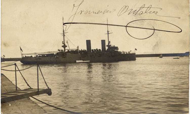 Crucero CATALUÑA. Foto Coleccion Juan Padron Albornoz. Base de datos de la Universidad de la Laguna.jpg