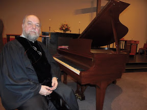 Isaac Borocz held many fundraisers over 15 years to obtain the necessary funds to purchase this Steinway.