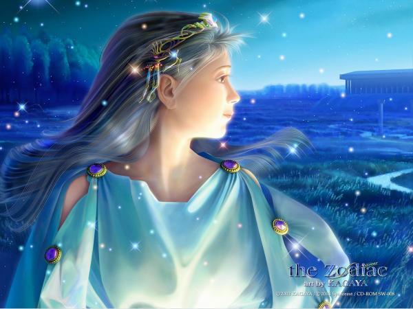 The Zodiac, Fairies 3
