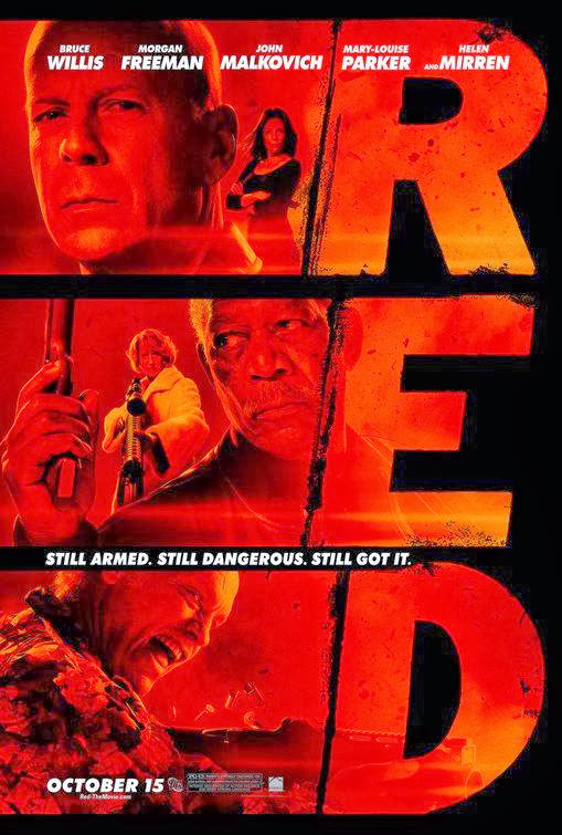 Poster Of Red (2010) Full Movie Hindi Dubbed Free Download Watch Online At Alldownloads4u.Com