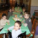 Merienda Infantiles Diciembre