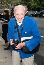 Bill Cunningham Net Worth, Income, Salary, Earnings, Biography, How much money make?