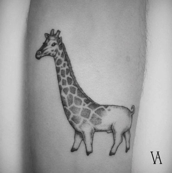 este_adorvel_girafa