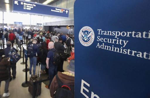 New York airports are no longer seizing marijuana