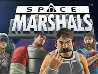 Space Marshals v1.2.7 Apk Data Mod Unlimited