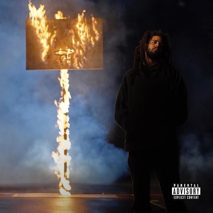 Music MP3: J. Cole — Hunger On Hillside