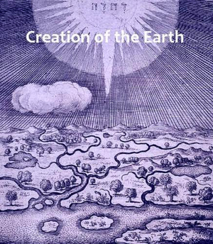 Creation And Destruction Of The Earth