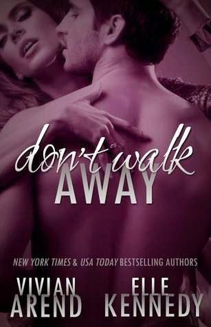 Don't Walk Away (DreamMakers #3)