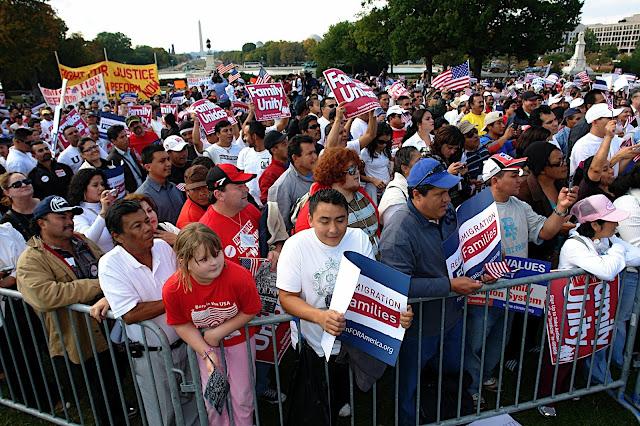 NL Fotos de Mauricio- Reforma MIgratoria 13 de Oct en DC - DSC00823.JPG