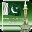 Pakistan Flag Independence Day GIF 2017 APK