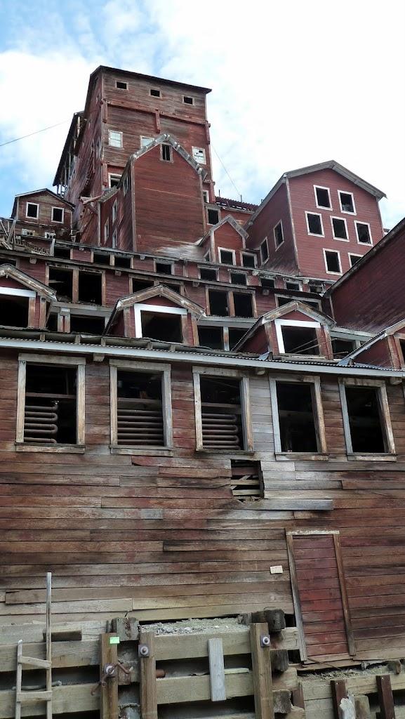mill detail vertical