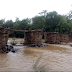 In the modern era, There is a wooden bridge in bastar the traditional engineering skills of Abujhmad.