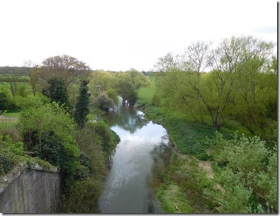 7 great ouse from the grand trunk aqueduct