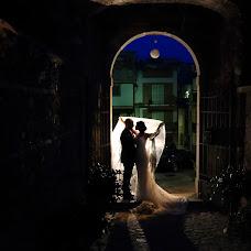 Wedding photographer Teresa Romeo arena (romeoarena). Photo of 02.10.2015