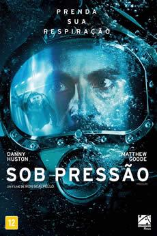 Baixar Filme Sob Pressão (2015) Dublado Torrent Grátis