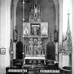 040 - Главный алтарь костела кармелиток босых.jpg