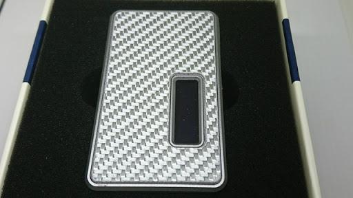 DSC 3123 thumb2 - 【MOD】「Lost Vape Epetite DNA60 BOX MOD」レビュー。Evolv DNA60基盤搭載小型テクニカルで防水&カスタムパネルつき!!【DNA/MOD/VAPE/電子タバコ】