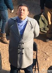 Feng Li China Actor